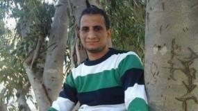 الأسير المحرر أشرف النباهين يصارع الموت بعد إصابته بورم سرطاني في الدماغ