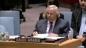 مندوب السعودية في الأمم المتحدة: يدنا ممدودة لإسرائيل في حال تنفيذها مبادرة السلام العربية!