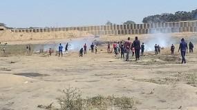 """هيئة مسيرات كسر الحصار بغزة تدعو للمشاركة في جمعة """"يوم القدس العالمي"""""""