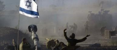 جيش الاحتلال الإسرائيلي يقرر إدخال الروبوتات العسكرية للخدمة على حدود قطاع غزة