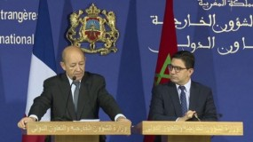 المغرب: لا نعرف أي تفاصيل عن صفقة ترامب...وفرنسا تنتظر!!!