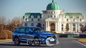 سيارة هافال أف 7 الرباعية مغيرة لقوانين اللعبة في روسيا وباتت البطلة الجديدة للنقل الحضري