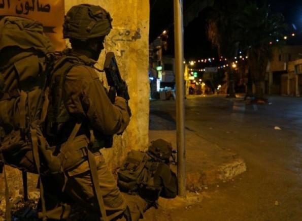 استشهاد مواطن برصاص جيش الاحتلال جنوب طولكرم