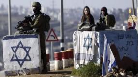 إغلاق شامل للضفة الغربية ومعابر غزة بسبب الانتخابات الإسرائيلية