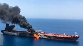 روسيا تحذر من تحميل إيران المسؤولية عن استهداف ناقلتي النفط في خليج عمان
