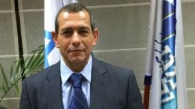 """اعلام الاحتلال :الرئيس عباس التقى """"سراً"""" رئيس """"الشاباك"""""""