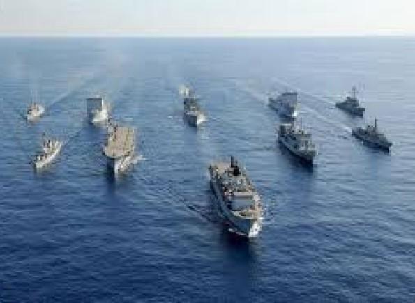 بريطانيا تقرر إرسال قوات خاصة إلى منطقة الخليج