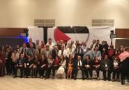 السلفادور : المؤسسات والجاليات الفلسطينية في امريكا اللاتينية والكاريبي...