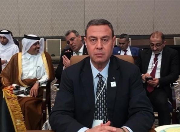 السفير اللوح:سنرفض أي خطة للسلام بدون اعتبار القدس الشرقية عاصمة لنا