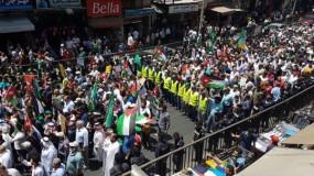 """الأردنيون يطالبون حكومتهم بمقاطعة ورشة """"المنامة"""""""