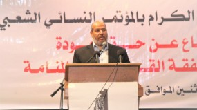 الحية: صفقة القرن تريد نزع المقاومة ومواجهة الاحتلال وورشة البحرين لبيع فلسطين بالمزاد العلني
