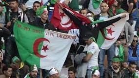 الجزائر تهزم كينيا 2-0 وتحصد ثلاث نقاط في أمم أفريقيا