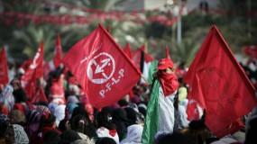 الجبهة الشعبية تُدين البحرين وتُشيد بالكويت