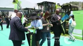 زومليون تطلق خطة شاملة لأفريقيا لتعزيز التعاون الزراعي بين أفريقيا والصين