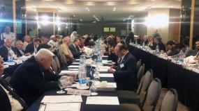 """مؤتمر يدعو لإنهاء الانقسام الفلسطيني لمواجهة """"صفقة ترامب"""""""