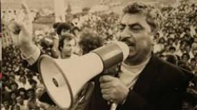 25 عاما على رحيل توفيق زياد