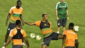 ساحل العاج تهزم مالي وستواجه الجزائر في ربع النهائي في أمم أفريقيا