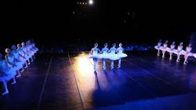 """مهرجان قرطاج الدولي 2019: عرض """"بحيرة البجع"""" لبالي سان بترسبورغ الروسي"""