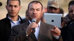 حماس: تصريحات حماد لا تمثل موقف الحركة الرسمي وملادينوف يدنها بغضب