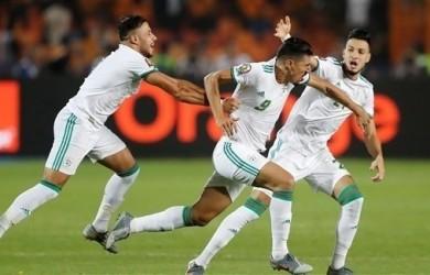 الجزائر بطلاً لكأس الأمم الأفريقية للمرة الثانية