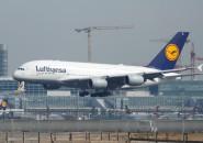 الخطوط الجوية الألمانية تستأنف رحلاتها إلى القاهرة