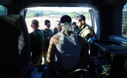الاحتلال الإسرائيلي اعتقل 400 فلسطيني بينهم 61 طفلاً في أبريل