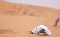 وفاة طفل مغربي عطشًا وجوعًا بعد تركه وسط الصحراء