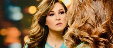 سهام الشعشاع ضيفة شرف مهرجان الشّعر العربي في اسطنبول