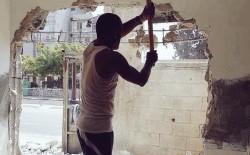 سلطات الاحتلال تجبر مواطنًا على هدم منزله في القدس المحتلة