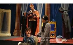 """القطان ينظم عرضاً لمسرحية """"الأمير والفقير"""" للكاتب مارك توين"""