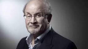 """سلمان رشدي يعيد كتابة """"دون كيخوت"""" في أمريكا ترامب"""