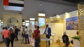 شركات إماراتية لأول مرة في معرض دمشق منذ ثماني سنوات