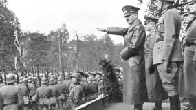وثيقة المخابرات السوفيتية عن انتحار هتلر..