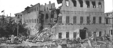 خسرها العرب في 45 دقيقة.. ماذا تعرف عن أقصر حرب في التاريخ؟