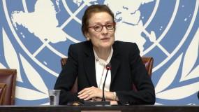 مديرة يونيسيف: إسرائيل مسئولة عن ضمان سلامة الأطفال الفلسطينيين