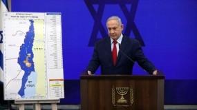 نتانياهو يترأس اجتماعاً لحكومته في غور الأردن تمهيداً لضمه