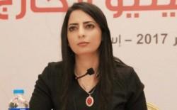 جيش الاحتلال يمنع الصحفية مجدولين حسونة من السفر
