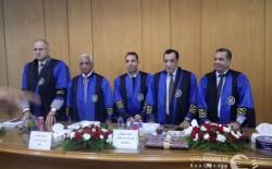 باحث فلسطيني يحصل على درجة الدكتوراة من جمهورية مصر العربية