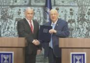 """""""هآرتس"""": (5) أيام على انتهاء تفويض نتنياهو بتشكيل حكومة إسرائيلية.. و """"غانتس"""" ينتظر التكليف"""