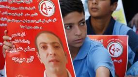 هيئة الأسرى تكشف تفاصيل تعذيب الشاباك الإسرائيلي الوحشي للأسير سامر عربيد