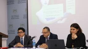 أبو سيف يفتتح اجتماع الفريق الوطني للسياسات الثقافية