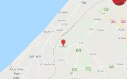 صافرات الإنذار تدوي بمستوطنات غلاف غزة