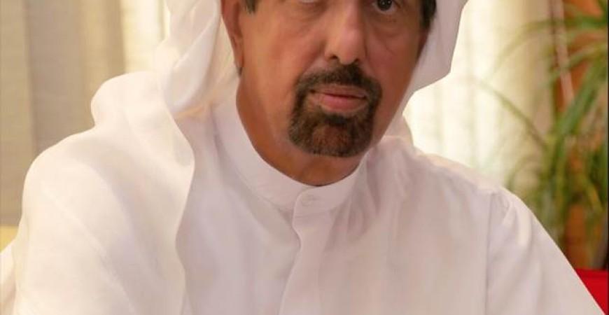 الدكتور حمد الشيخ أحمد الشيباني رئيس اللجنة العليا المنظمة للقمة