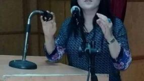 """""""إرتواءُ العلاقة"""": إضاءة في قصيدة """"قنابل"""" للشاعرة السورية عليا عيسى"""
