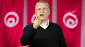 الإفراج عن مرشح الرئاسة التونسية نبيل القروي