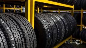 غزة: شركات إطارات السيارات تتخذ قرارًا مُوحدًا بالإضراب عن العمل