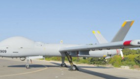 دخول طائرة جديدة المرحلة العملياتية في سلاح الجو الإسرائيلي