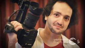 المخرج تنوير أحمد: التمثيل يساعد في السيطرة على العواطف والتحكّم بالتوتّر