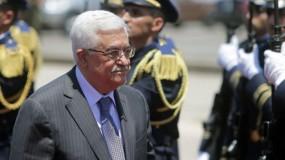 الرئيس محمود عباس يصل الرياض في زيارة رسمية