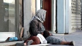 """""""التنمية"""" بغزة تعلن البدء بتنفيذ أولى مراحل جمع المتسولين من شوارع القطاع"""